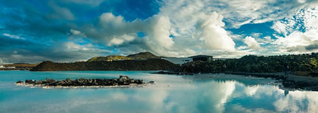 Krisuvik et Blue Lagoon
