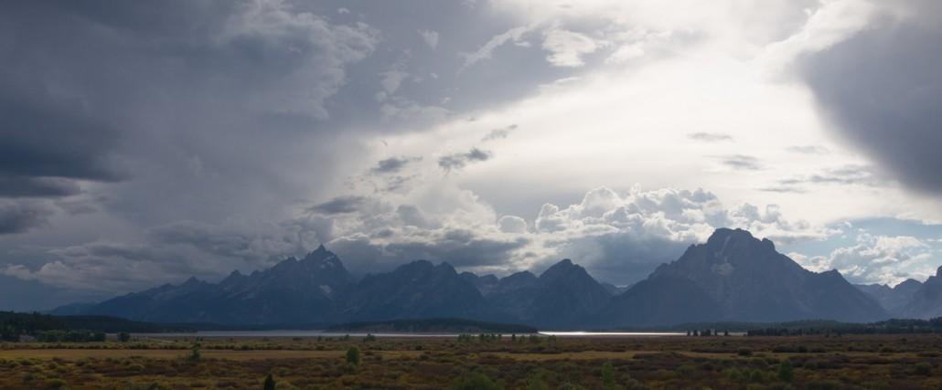 Grand Teton national parc