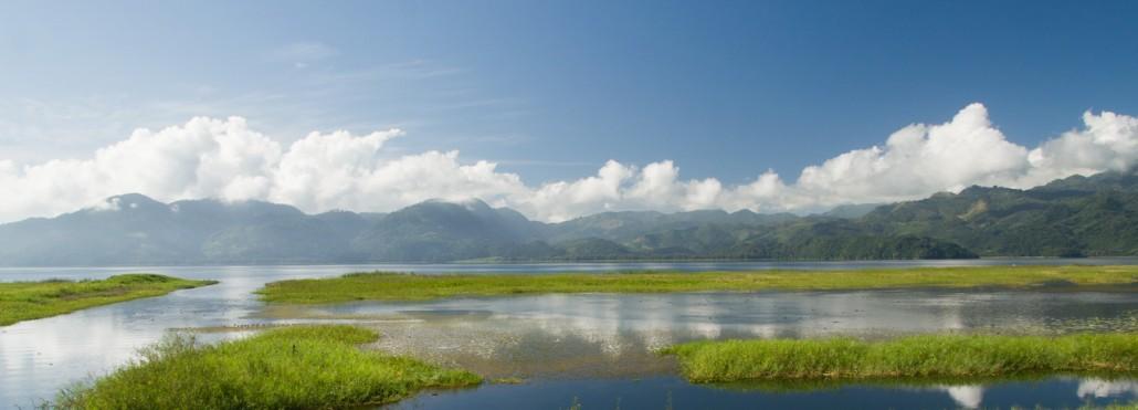 Lago de Yogoa