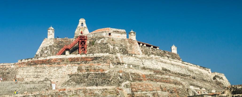 Forteresse de Cartagena